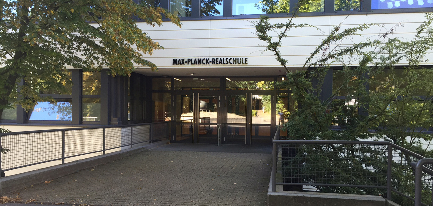 Max Planck Realschule Wuppertal